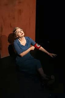 הגברת הראשונה של הרייך השלישי